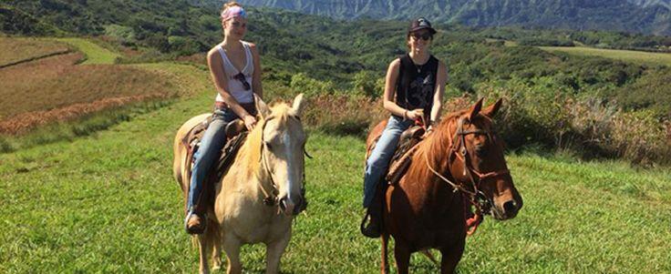 Kauai Horseback Riding Tours - Hawaii Discount