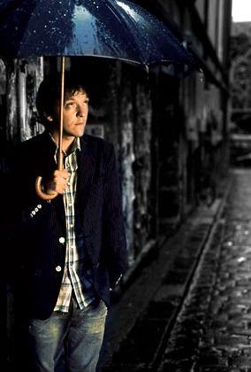 Rainy Day Chris Lilley