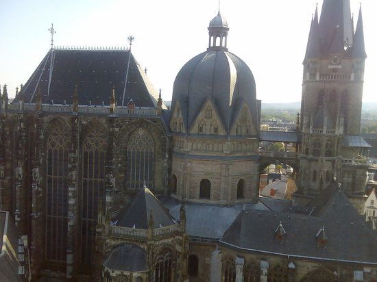 Things To Do In Aachen Germany See TripAdvisors 5800 Traveler Reviews And Photos Of