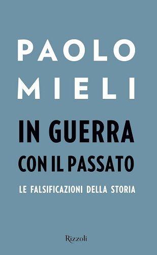 Paolo Mieli a Cesena per presentare il suo libro In guerra con il passato