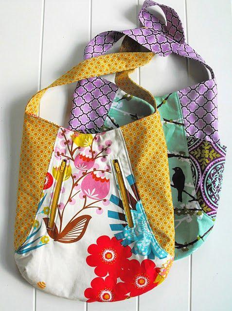 Best 20  Sling bag patterns ideas on Pinterest