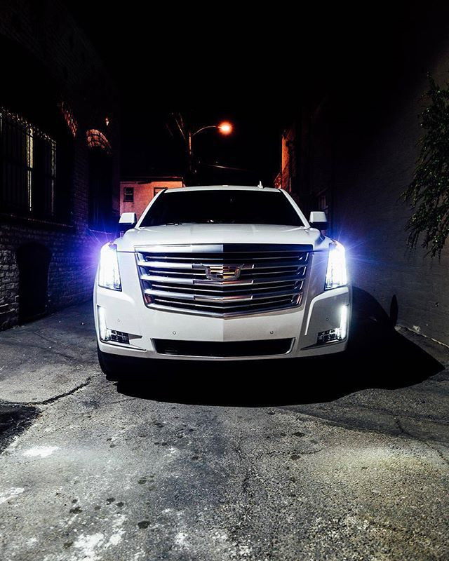 Buy Used Cadillac Escalade: 17+ Best Ideas About Cadillac Escalade On Pinterest