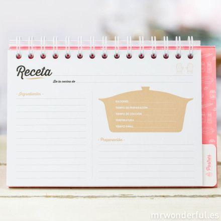 mrwonderful_recetario-wonder-01_recetario-cocina-13 | recetarios ...