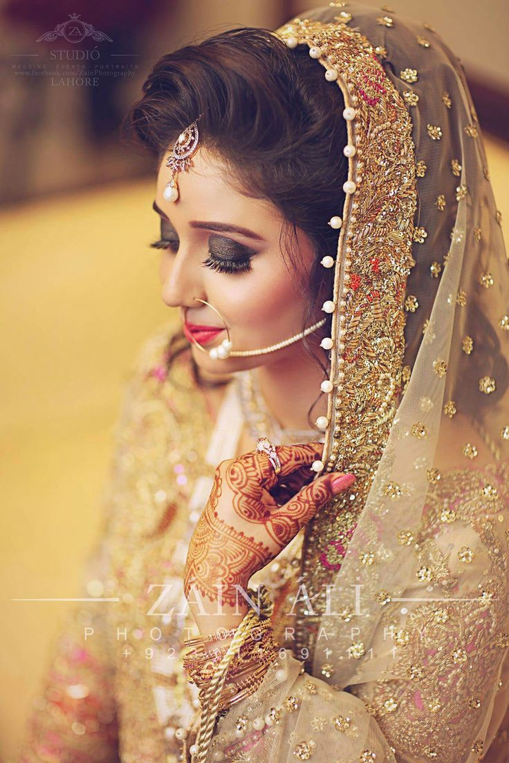 Mehndi Bridal Makeup Games : Pin by munazza tayyab on dulhanniyah pinterest