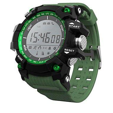 yyxr05 intelligente braccialetto intelligente braccialetto / orologio smart / attività trackerlong standby / contapassi / sveglia / del 5586551 2017 a €22.30