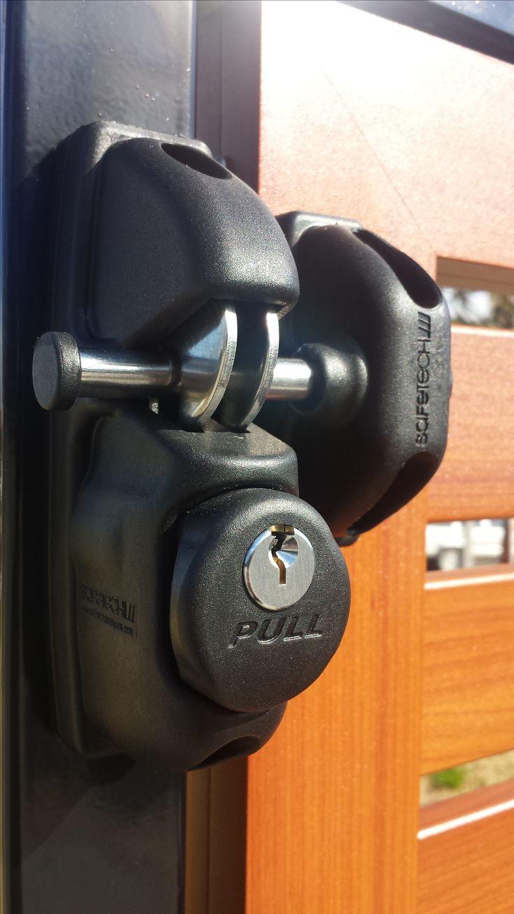 best 25 gate latch ideas on pinterest gate locks custom gates