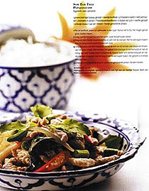 Thaise recepten: soep met cocosmelk en kip - Sabai Sabai
