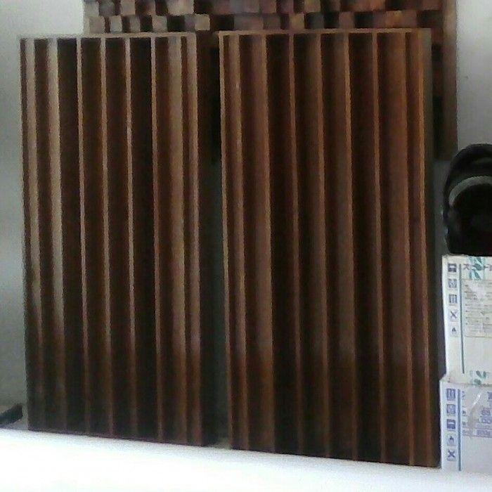 Jual panel diffuser qrd peredam suara akustik ruangan