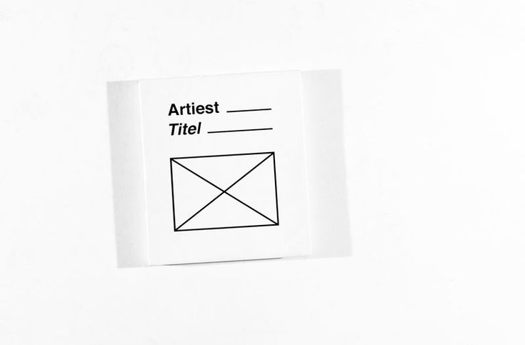 11 — ArtistTitel - Atelier Brenda