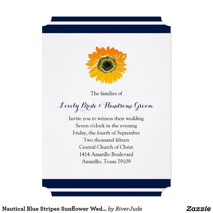 21 best Andrea \ Jared images on Pinterest Daisies, Invitation - how to make a birthday invitation on microsoft word