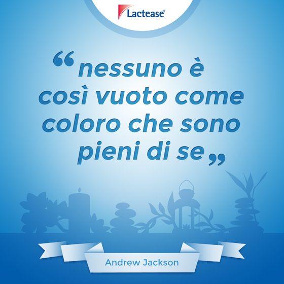 #EmotiCardsLactease #Lactease #Citazioni #AndrewJackson