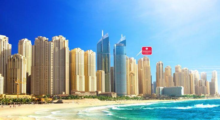 Cheap Hotels Near Dubai Marina - CheapTickets.com