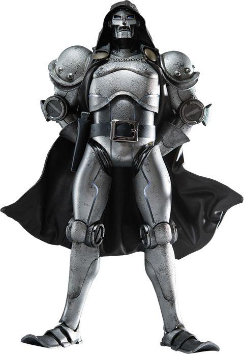 Doctor Doom - Classic Sixth Scale Figure