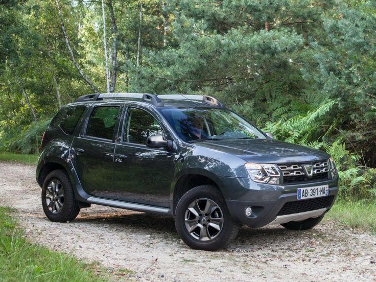"""Llega a España el Dacia Duster """"SL AuDacia"""""""