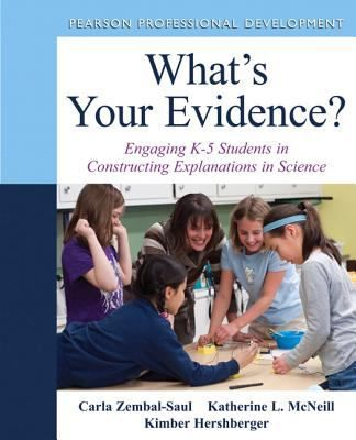By providing a variety of strategies, scenarios, student samples, classroom video clips from across all science content areas, rubrics, and guidelines this book provides teachers with the tools to successfully support young scientists to use evidence to construct scientific explanations