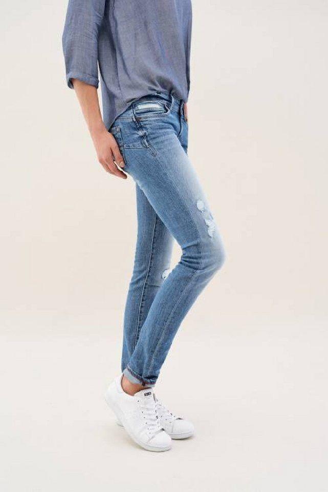 117b356bc61a salsa jeans Jean »Push Up  Shape Up«