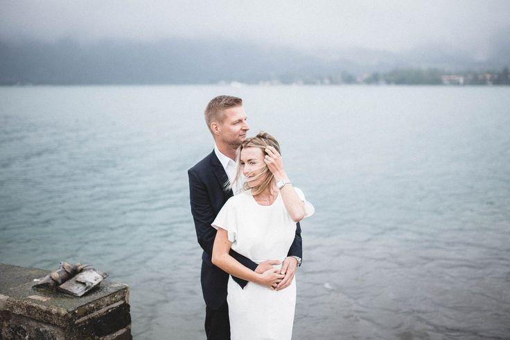 Im September war ich der einzige Zeuge bei der Trauung dieser beiden Turteltauben. Gemeinsam verbrachten wir ein bisschen Zeit im Standesamt Gmund und sind danach noch runter zum See. http://ift.tt/1jljY5D