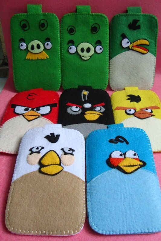 Angry birds cases www.flappybirds.co.uk