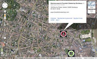 WAXRESCUE: New Waxrescuepoint-Transfert Skateshop