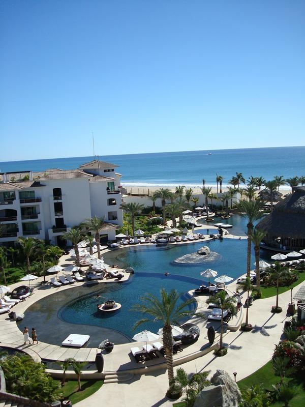 Cabo Azul Resort in San Jose del