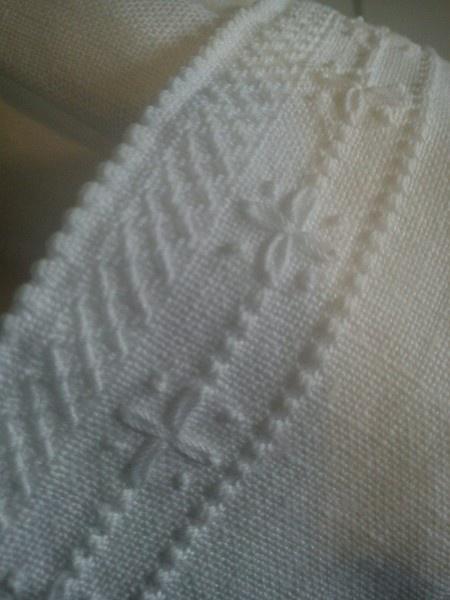 Brudeskjorte i lin