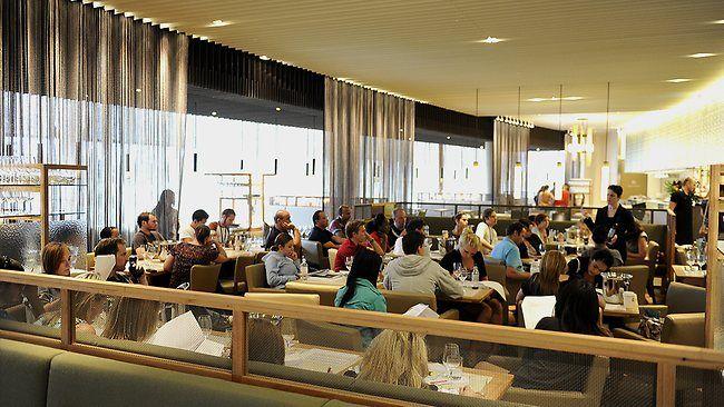 Rockpool Bar & Grill Perth - Modern & artifice free Perth, WA - 4/5