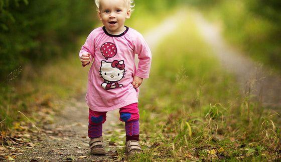 10 powodów, żeby pójść z dzieckiem do lasu - Dzieci są ważne