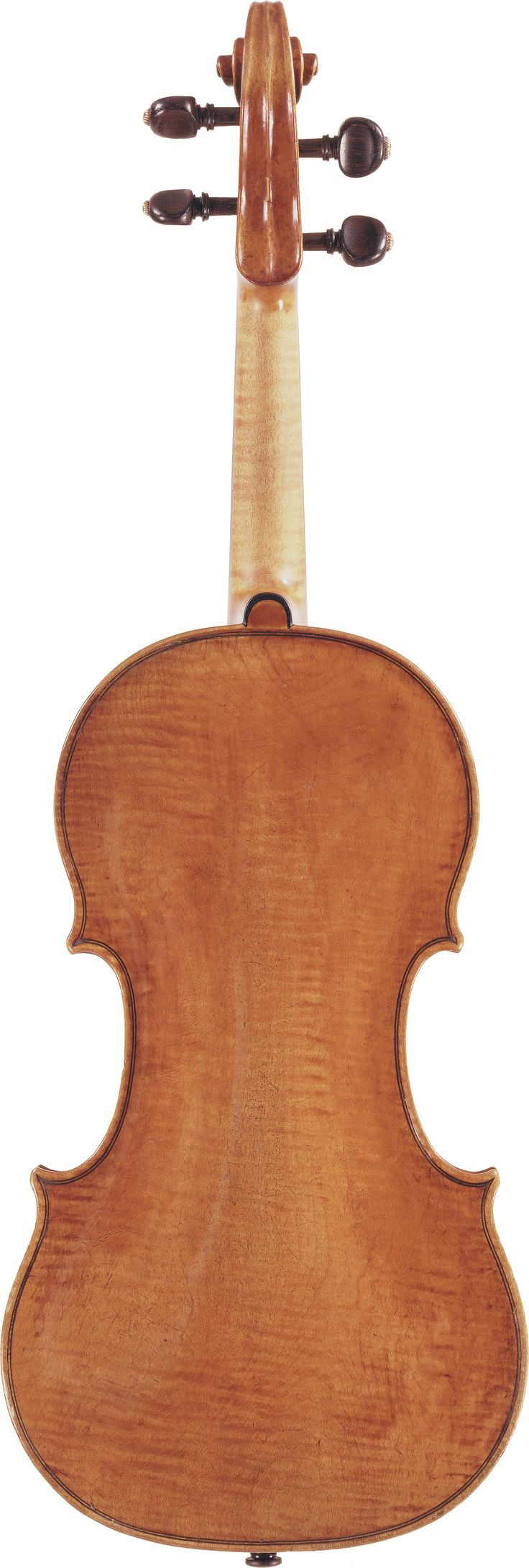 1645c Nicolo Amati Violin from The Four Centuries Gallery