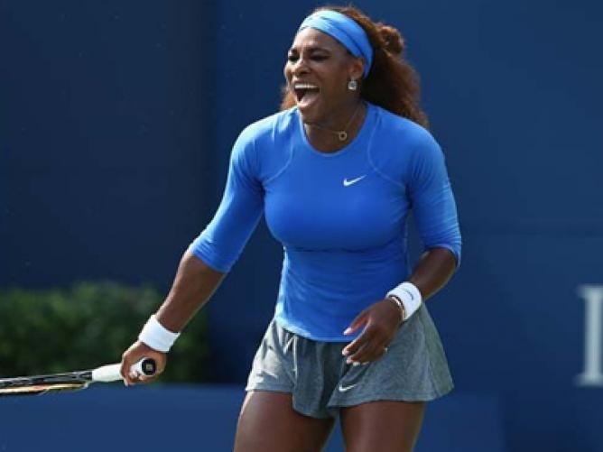 Serena Williams Current Ranking - image 11