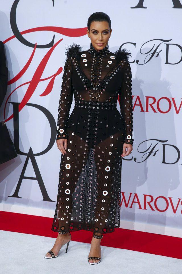Kim Kardashian   Diva.sk