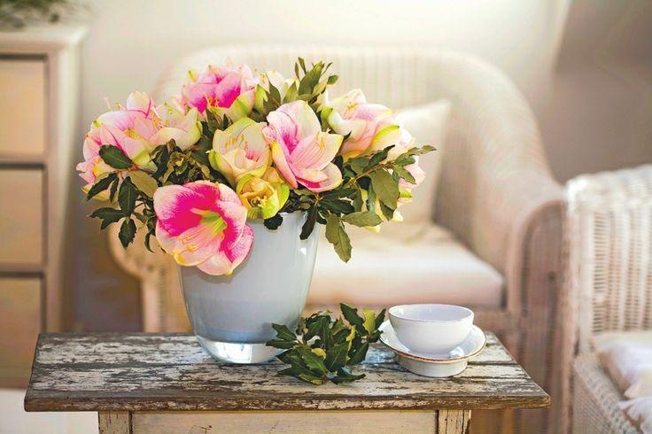 Kalendář 2015 - květiny