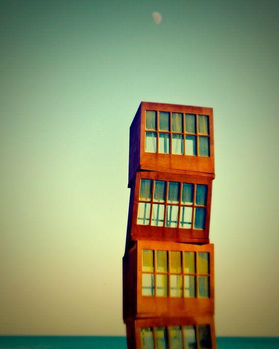 Barceloneta by Bomobob