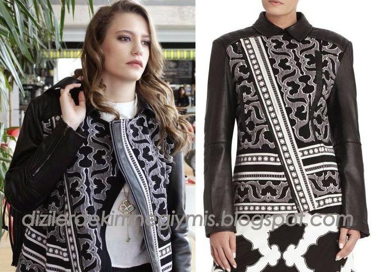 Medcezir - Mira (Serenay Sarıkaya), BCBG Jacket