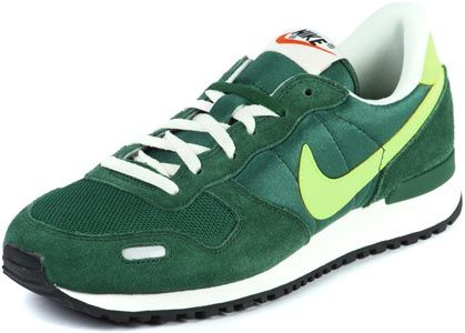 Nike Vortex Youth Schuhe green/volt