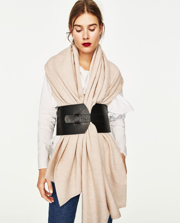 SPECIAL EDITION 100% CASHMERE SCARF - Available in more colours