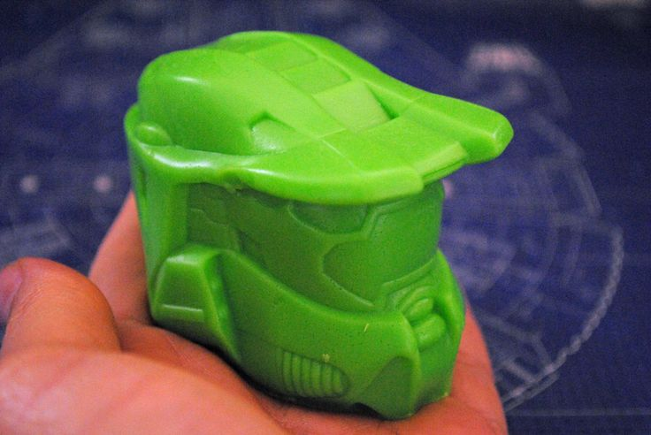 Handmade Master Chef Soap – Star Wars, Christmas gift, stocking gift - halo | eBay