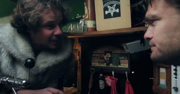 ''Schevedingen'' grote hit op YouTube (VIDEO) | Scheveningsnieuws.com