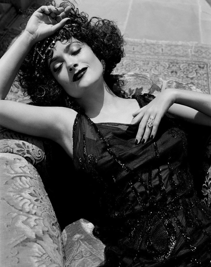 Salmaglamour: 173 Best Salma Hayek Images On Pinterest