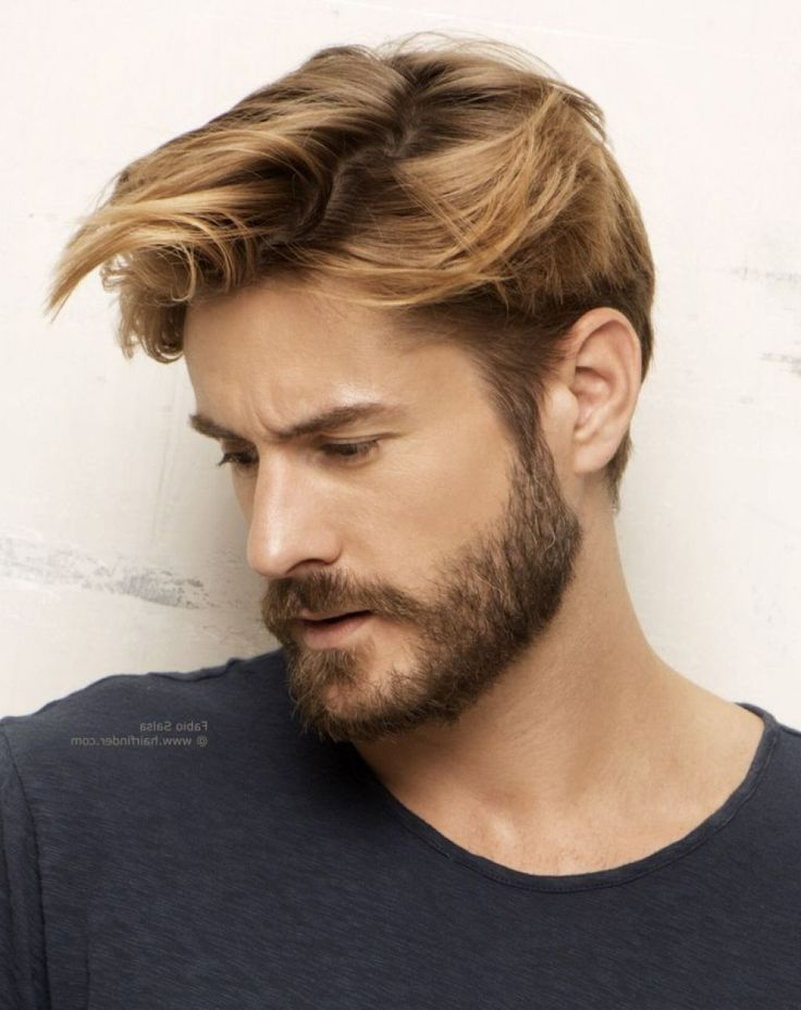 Thin Beard Styles, for Nice Beard Look