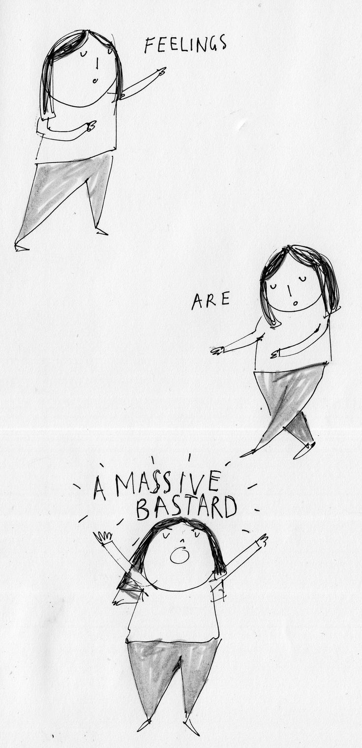 Well this pretty much sums up how I feel about my anxiety.