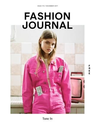 Fashion Journal 174