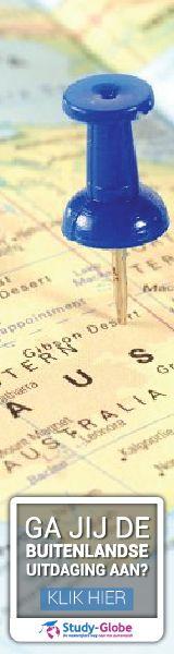 Studeren kan ook in het buitenland! Kijk op Study-Globe voor de mogelijkheden, voor onder andere semesters, minoren, bachelors of masters in het buitenland!  http://www.study-globe.com/