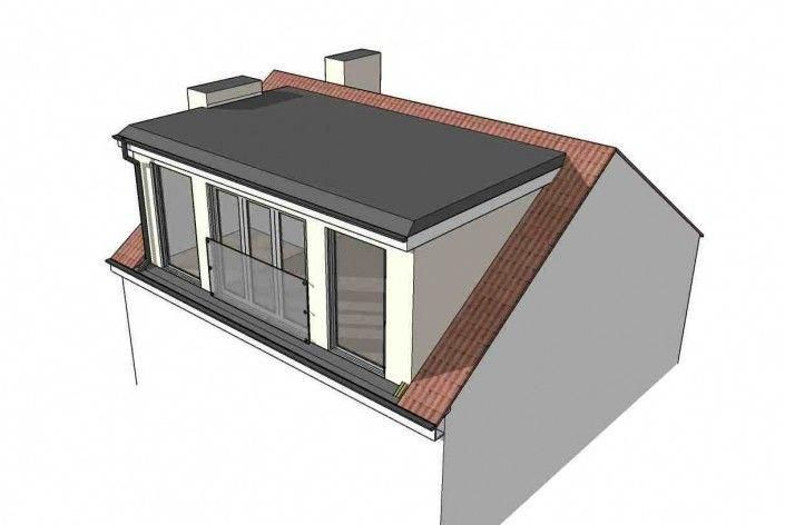 Green Roofs And Great Savings Loft Conversion Types Dormer Loft Conversion Flat Roof