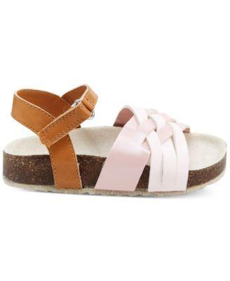 3ac97bbfefea Carter s Amabell Strappy Sandals
