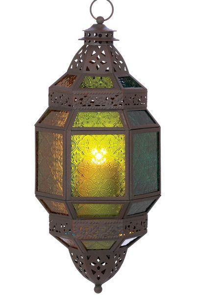 Living Room Moroccan Hanging Lantern 3 I Have Lanterns Like This That Want To Put Up In The New For Serious Decorating Board