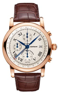 Montblanc, you just can't stop staring on it! Classy Vintage on your wrist, get ready #montblanc #vintage