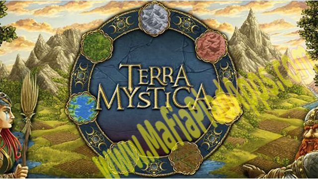 Terra Mystica Full 37 (Paid) Apk for android   In a world of fantasy called Terra Mystica 14 races are fighting together or individually against their opponents to gain power and territory. Using their resources smartly and terraforming wisely to gain supremacy and lead their own settlers to victory. The original digital conversion of the highly decorated Terra Mystica board game of Helge Ostertag and Jens Drögemüller. Play against other players world wide or challenge the computer opponent…