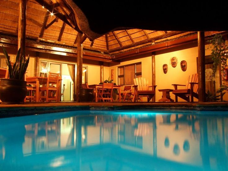 Leopard Corner Guest House - Leopard Corner Guest House is located in the St Lucia which adjoins the iSimangaliso Wetland Park; South Africa's first World Heritage Site since 1999.   We are a disabled friendly establishment with necessities ... #weekendgetaways #stlucia #southafrica