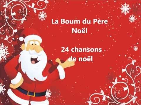 ▶ La Boum du Père Noël _ PN Le DJ - YouTube