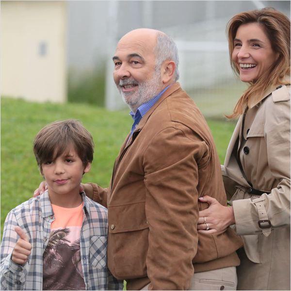 Babysitting : Photo Clotilde Courau, Enzo Tomasini, Gérard Jugnot